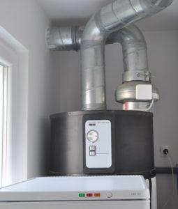 Luftwasserwärmepumpe Remagen