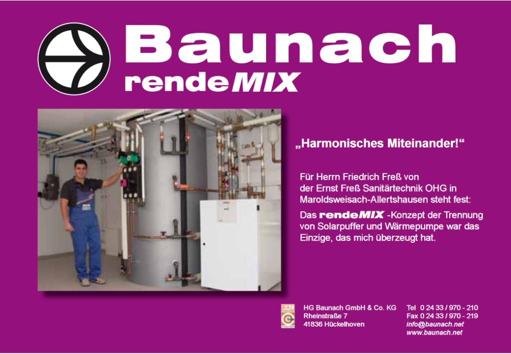 rMIX Werbebanner