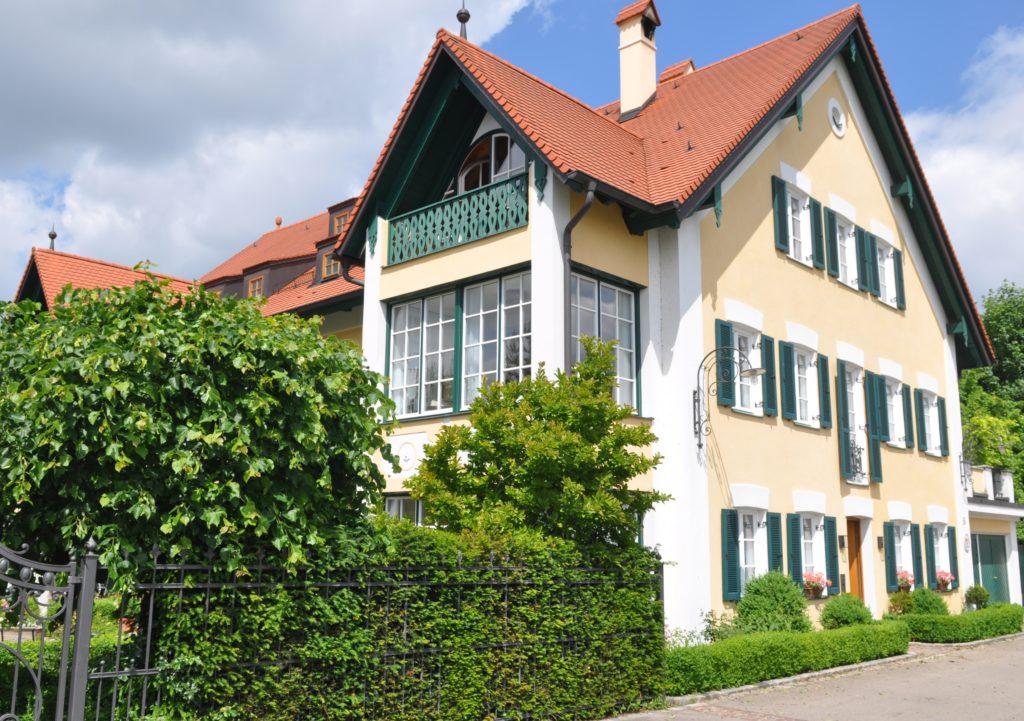 "Haupthaus ""Alter Mühlhof"